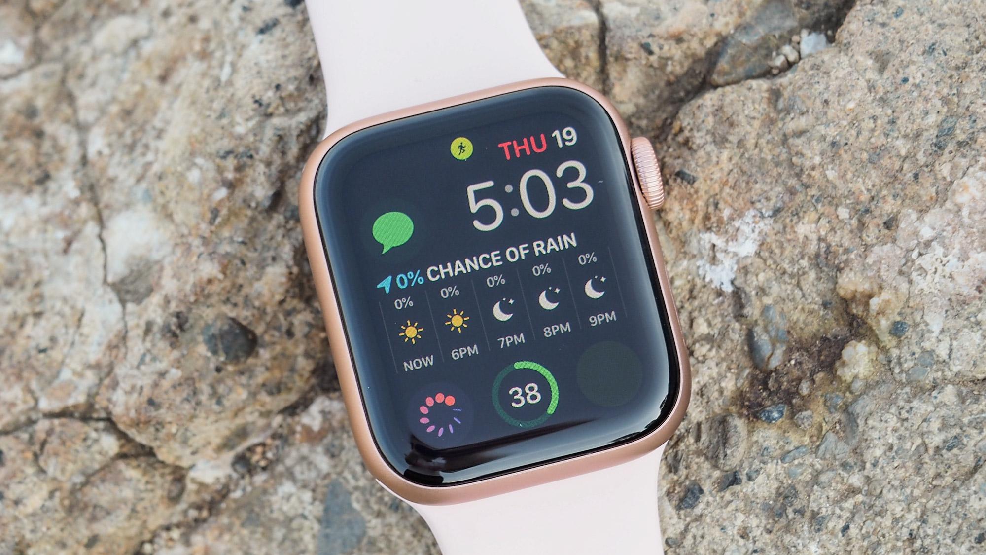 Apple Watch Series 5 İncelemesi - Dokunmatik Rakun